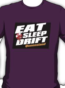 Drift Queensland T-Shirt