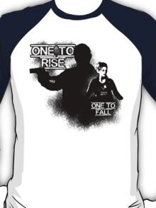 One to rise T-Shirt