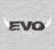 EVO Racing by JDMSwag