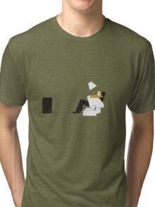 Set To Stun Tri-blend T-Shirt