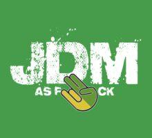 JDM As F*CK 2 by JDMSwag