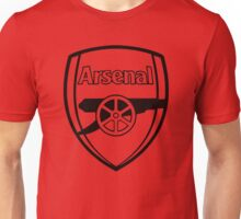 the gunners Unisex T-Shirt