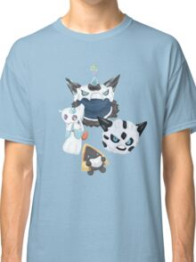 Snorunt Evolution Family Collection Classic T-Shirt