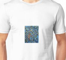 Sleepwalker by 'Donna Williams' Unisex T-Shirt