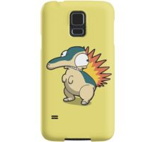 Number 155! Samsung Galaxy Case/Skin