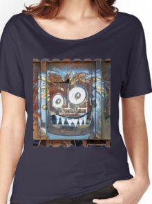 Rusty Grin Women's Relaxed Fit T-Shirt