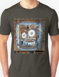 Rusty Grin Unisex T-Shirt
