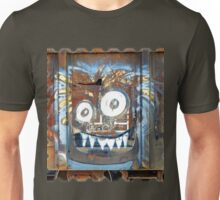 Rusty Grin Unisex T-Shirt