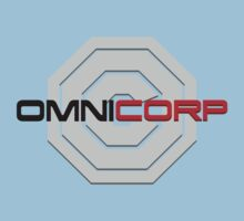 OMNI CORP One Piece - Short Sleeve