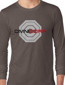OMNI CORP Long Sleeve T-Shirt