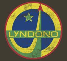 Lyndono by synaptyx