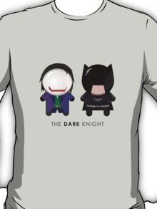 The Dark Knight / Batman / Joker T-Shirt
