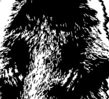 Hey, Nice Marmot! Sticker