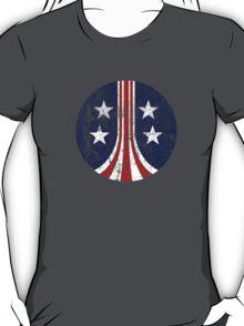 USCM Stars and Stripes T-Shirt