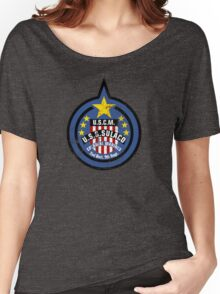 United States Colonial Marine Corps Women's Relaxed Fit T-Shirt