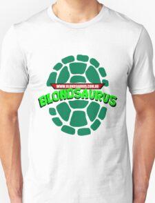 Blondsaurus Let's Raise Some Shell T-Shirt