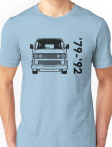 Type 2 T3 Unisex T-Shirt