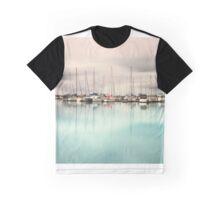 Safe Harbour Graphic T-Shirt