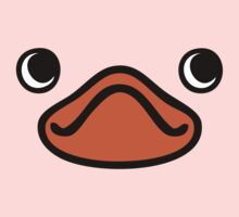 Duck Duck.. GA-KO? One Piece - Long Sleeve