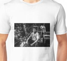 The Mechanic Unisex T-Shirt