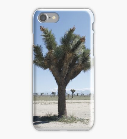 Desert Forest iPhone Case/Skin