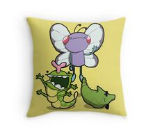 Number 10, 11 and 12! Throw Pillow