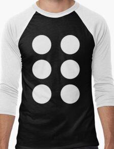 Thor Circle Armour Men's Baseball ¾ T-Shirt