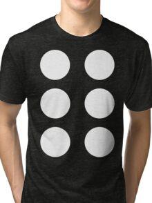 Thor Circle Armour Tri-blend T-Shirt