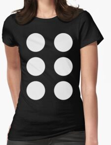 Thor Circle Armour Womens Fitted T-Shirt