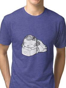 CATHOR Tri-blend T-Shirt