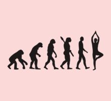Evolution Yoga One Piece - Long Sleeve