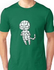 Ironmeow Unisex T-Shirt