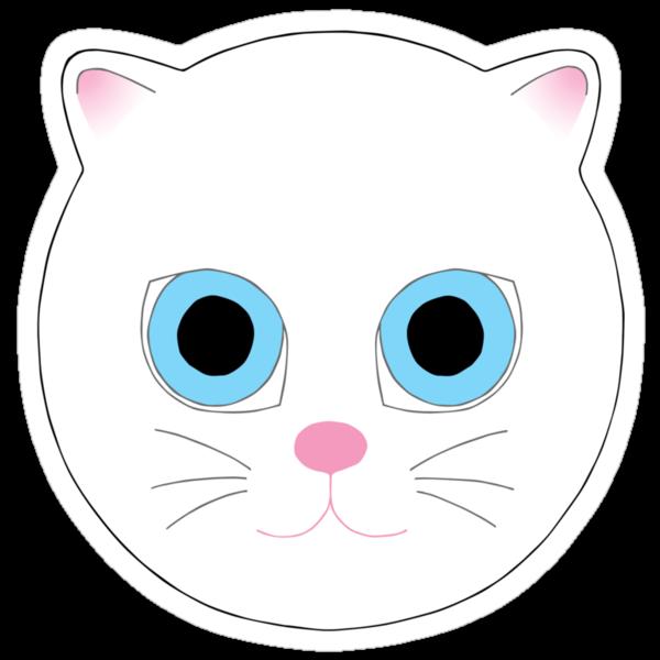 Kitten by Dan Odling