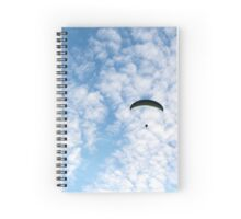 Fly high Spiral Notebook