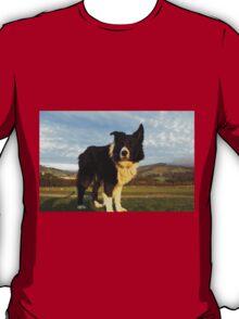 Fireman Indy T-Shirt