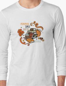 PSL & Books Long Sleeve T-Shirt
