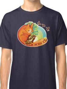 Forest Cat Classic T-Shirt