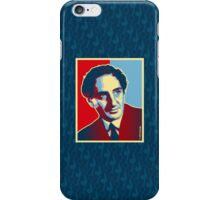 Sherlock Trilogy - Rathbone iPhone Case/Skin