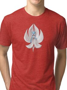 Shiny Gardevoir Tri-blend T-Shirt