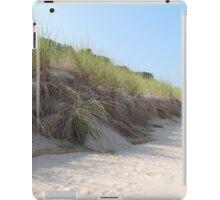 Along the Beach iPad Case/Skin