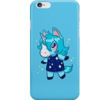 Julian ACNL iPhone Case/Skin