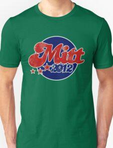 Mitt 2012 Unisex T-Shirt