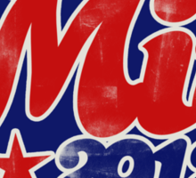Mitt 2012 Sticker