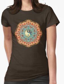 Eastern Batik Yin Yang T-Shirt