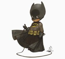 Little Batman by LiquidPlanet