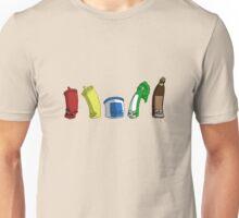 WOYW? Unisex T-Shirt