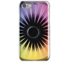 Big Bang Nucleosynthesis iPhone Case/Skin