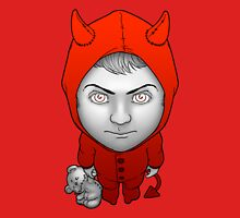 A Little Devilish Unisex T-Shirt