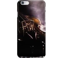 The Angels Violin iPhone Case/Skin