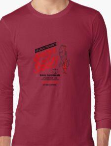 Better Call Long Sleeve T-Shirt